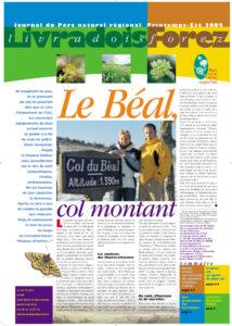 Journal du Parc n°7