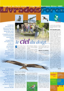 Journal du Parc n°10