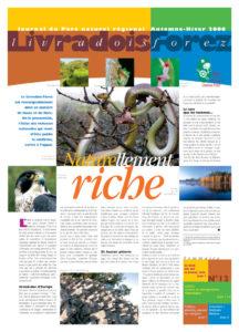 Journal du Parc n°12