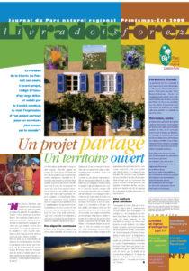 Journal du Parc n°17