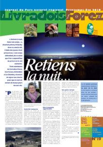 Journal du Parc n°19
