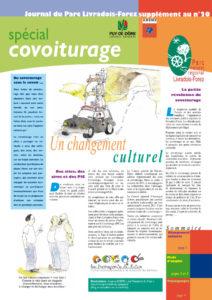 Journal du Parc n°20 supplément