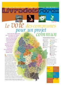 Journal du Parc n°20