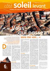 Journal du Parc n°24