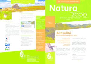 Bulletin NATURA 2000 - mars 2013