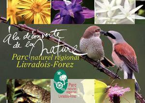 Guide nature du Parc naturel régional Livradois-Forez