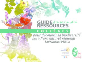 Guide biodiversité Collèges