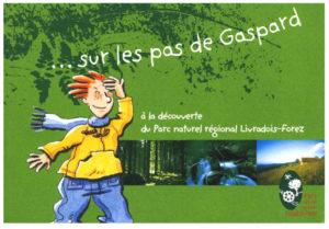 Sur les pas de Gaspard