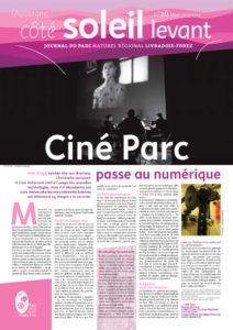 Journal du Parc n°26