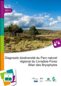 Diagnostic des Bryophytes
