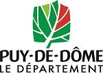 Logo Département du Puy-de-Dôme