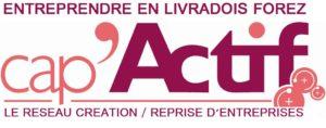 Logo Cap'Actif