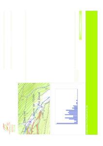 Truite fario à l'aval du Fossat 2013