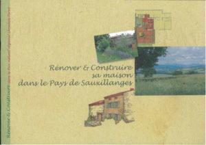 Rénover et Construire en Pays de Sauxillanges