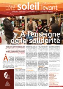Journal du Parc n°28