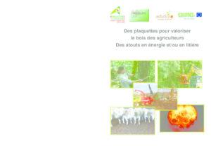 Guide valorisation du bois agricole