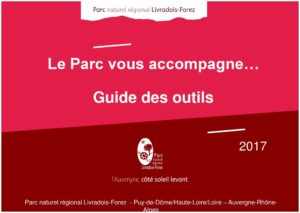 thumbnail of Guide des services 2017
