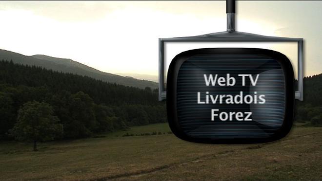 Lien vers la WEB TV Livradois-Forez