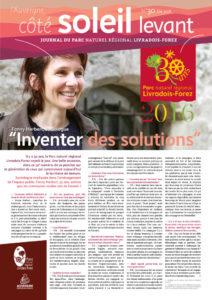 Journal du Parc n°30