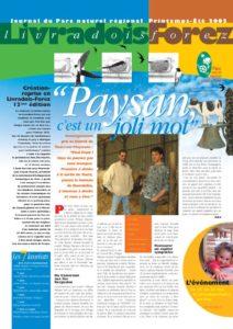 Journal du Parc n°3