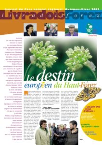 Journal du Parc n°4