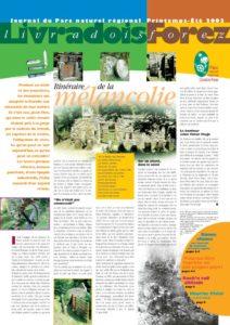 Journal du Parc n°5