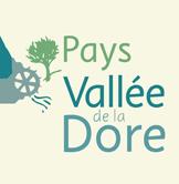Logo Pays Vallée de la Dore