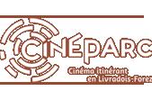 Logo Ciné Parc