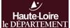 Logo département de la Haute-Loire