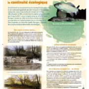 Panneau d'expert continuité écologique