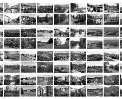 Paysages du bassin versant de la Dore