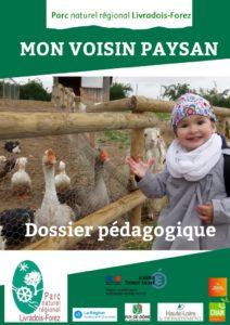 Dossier pédagogique Mon Voisin Paysan