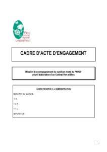 AE élaboration CVB