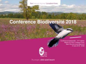 thumbnail of Conf biodiv PNRLF 2018 T léger