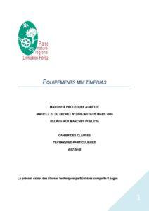 CCTP (PDF - 541Kb)