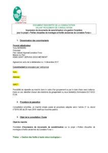 Document descriptif