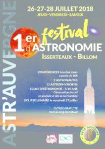 thumbnail of Festival Astr'Auvergne Programme