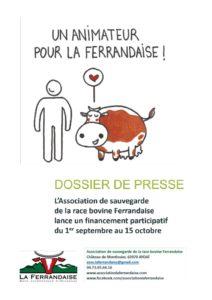 thumbnail of DOSSIER DE PRESSE_Ferrandaise