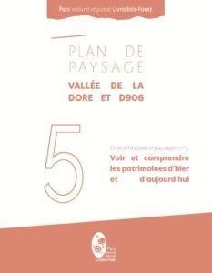 Carnet d'Objectif de Qualité Paysagère n°5