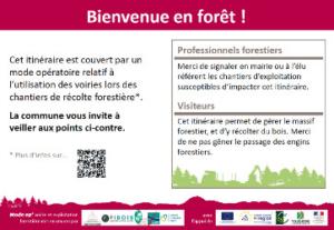 Panneau de sensibilisation Puy-de-Dôme (Lien externe dans un nouvel onglet)