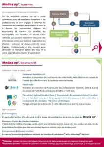 Synthèse du mode opératoire (Lien externe dans un nouvel onglet)