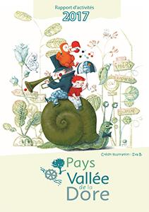 Bilan Pays Vallée de la Dore 2017 (PDF - 2Mb)