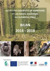 thumbnail of Bilan Chouettes Montagne 2016 2018 VF 07 03 2019