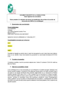 DDC Etude préalable travaux entrées et sentier RNR Malaguet (PDF - 195Kb)