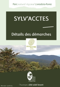 thumbnail of Guide des démarches – A4