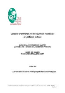 CCTP (PDF - 263Kb)
