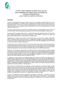 Offre chargé mission Animation CT Dore (PDF - 112KB)