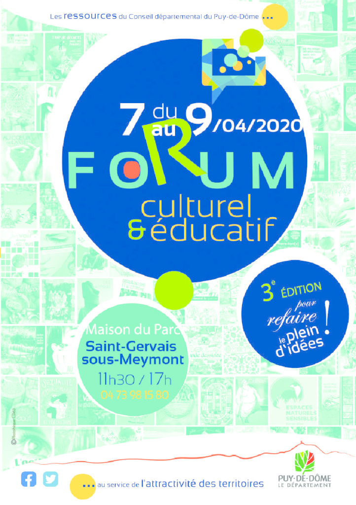 thumbnail of Forum ressources Parc avril 2020