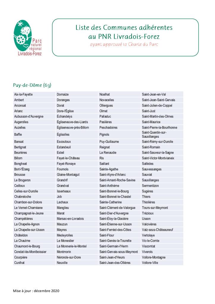 thumbnail of Liste_Communes_PNRLF